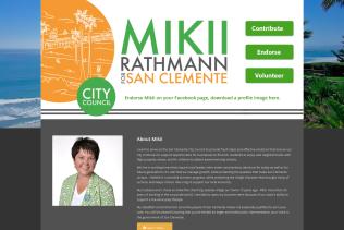 Mikii Rathman Site