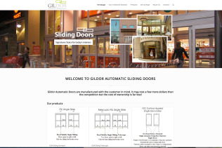 Gildor Door site